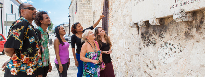 Cours d'espagnol à Saint-Domingue