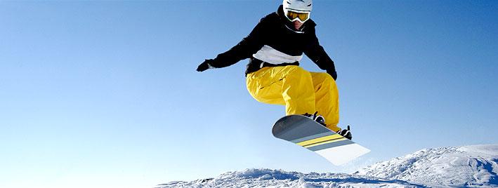 Allemand et ski à Lindau