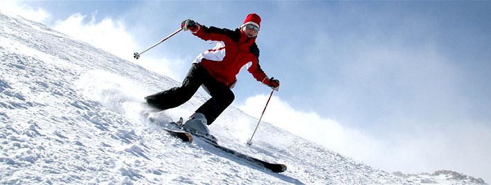 Français et ski à Montréal