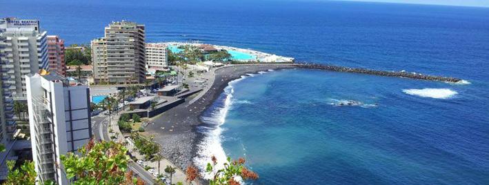 Cours d'espagnol à Tenerife