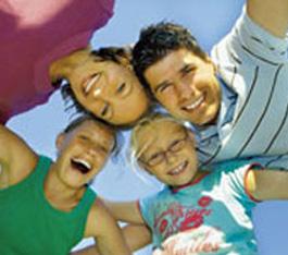 Séjours linguistiques Famille