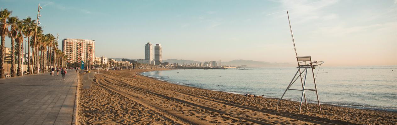 Apprendre l'espagnol à Barcelone