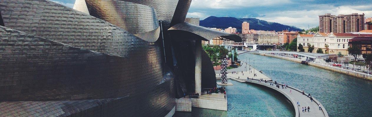 Musée Guggenheim de Bilbao
