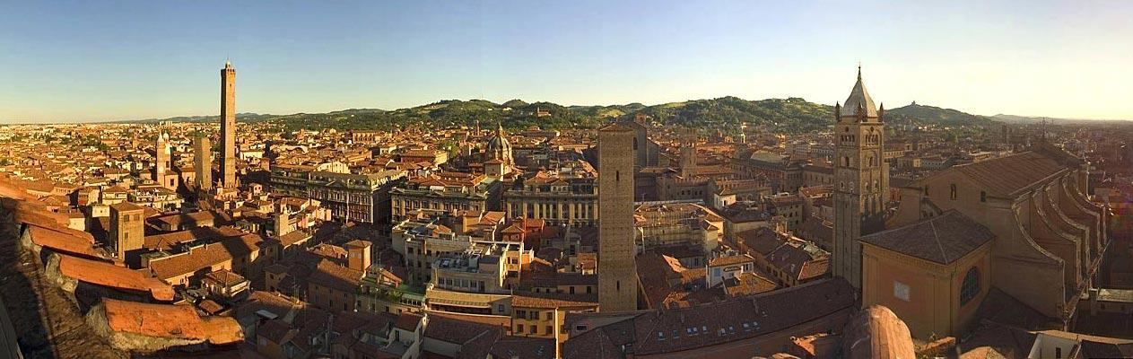 Bologne, Italie