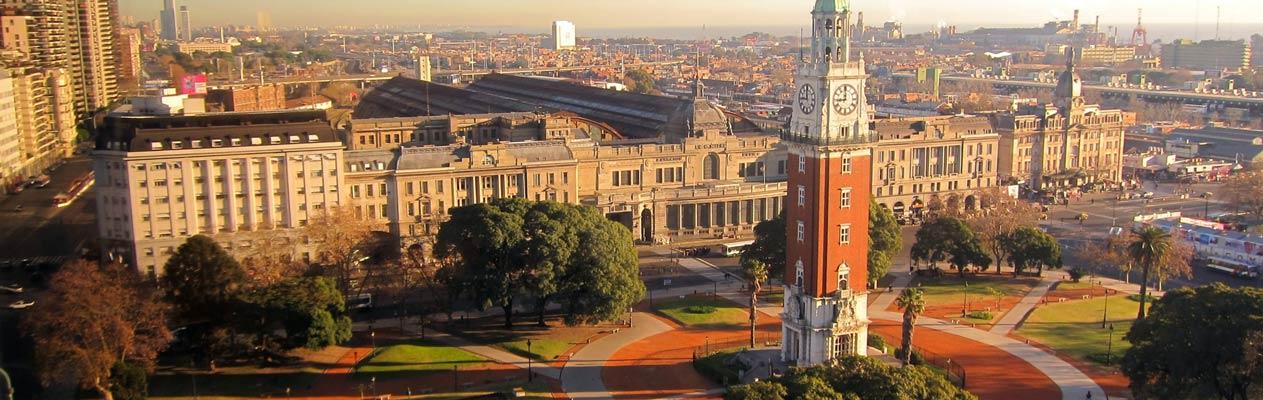 École d'espagnol de Retiro à Buenos Aires