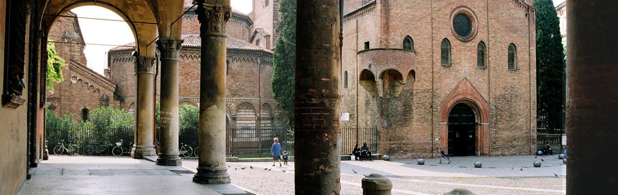Séjour linguistique en italien pour séniors à Bologne