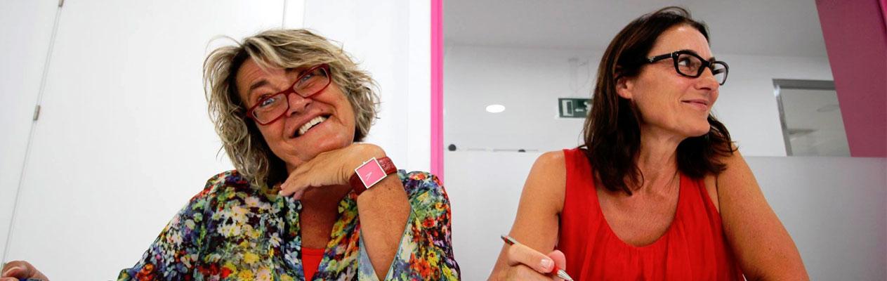 Séjours linguistiques Club 50+ en espagnol à Cadiz