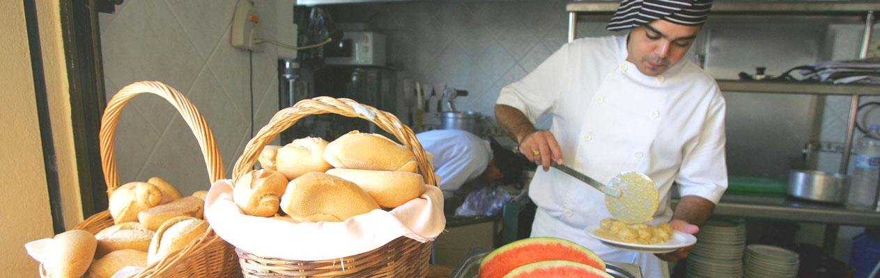Cours de cuisine à Malaga
