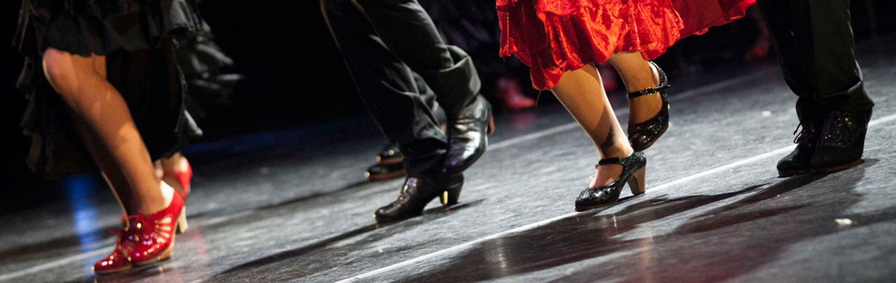 Cours de flamenco à Grenade