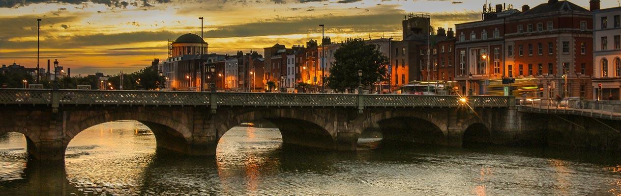 Dublin (Palmerston Park)