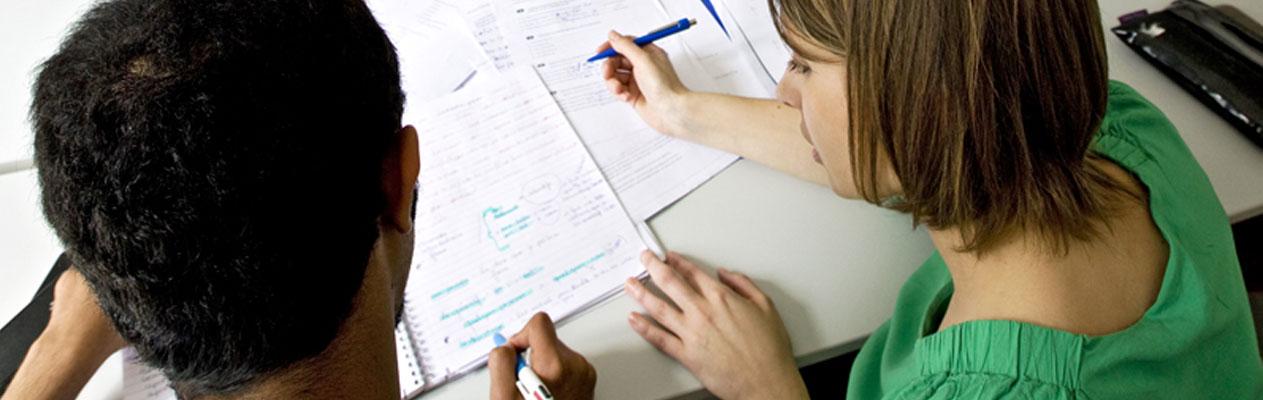 Cours prépartoires aux examens de langue