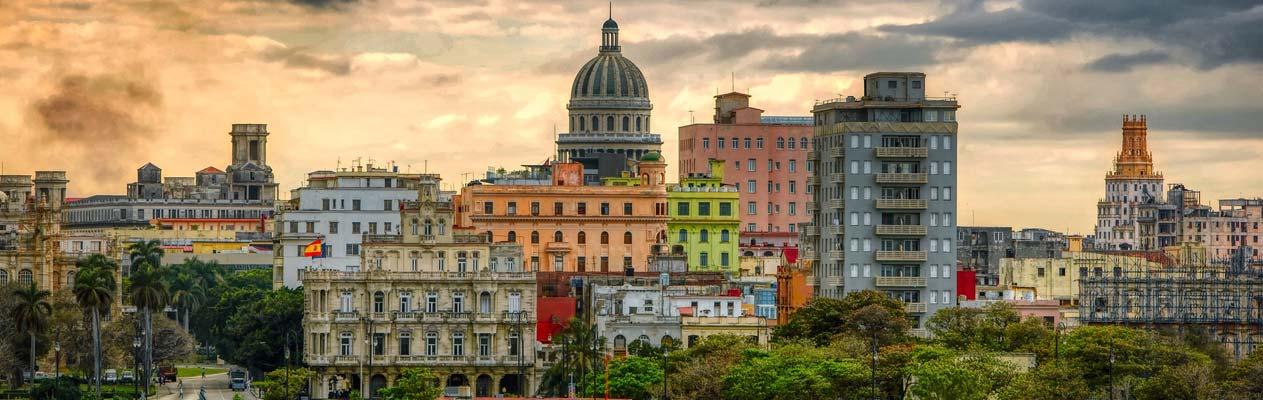 La Havane Vedado