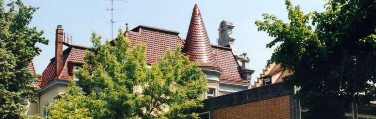 Notre école d'allemand Radolfzell