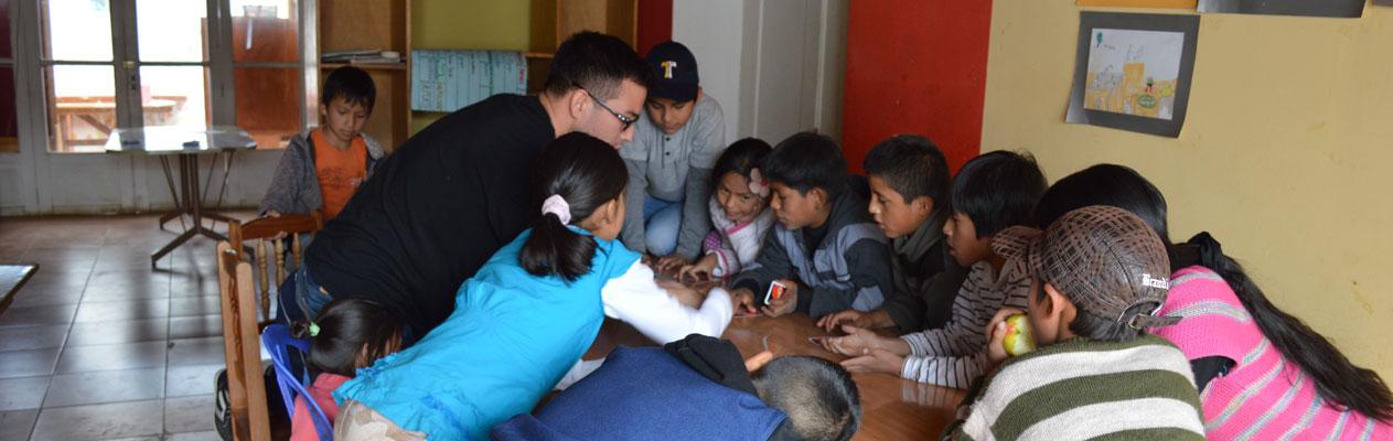 Enseignez l'anglais en tant que bénévole au Costa Rica