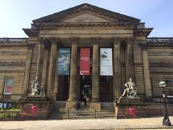 Galerie d'art Walker